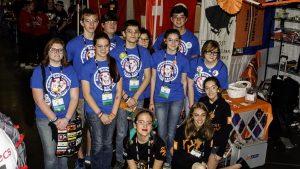Team 6431 NaktaParantez